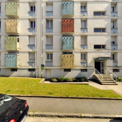 Jeanney Aurélia - Formation continue - Brest