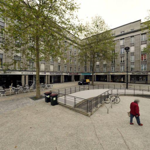 Parking Liberté - Parking - Brest