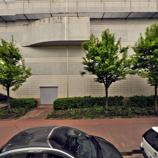 Parking Docteur Roux - Parking - Sceaux