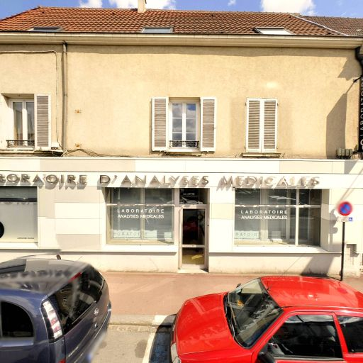 Cerballiance Paris Sud - Laboratoire d'analyse de biologie médicale - Antony
