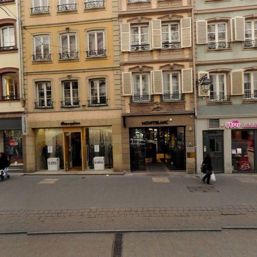 Zadig & Voltaire - Vêtements homme - Strasbourg