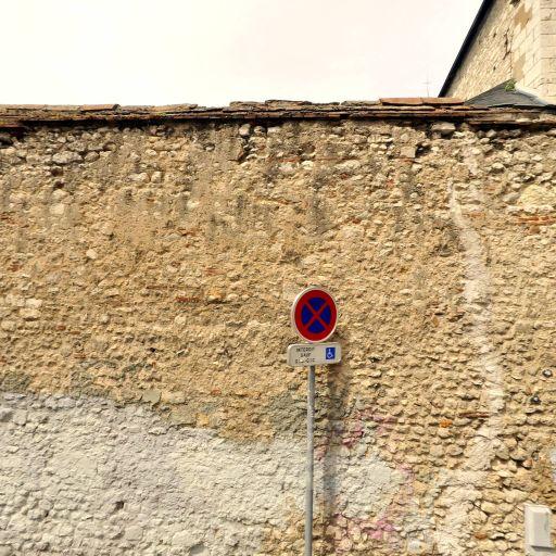 Église Saint-Pierre-le-Puellier - Culture et tourisme - services publics - Orléans