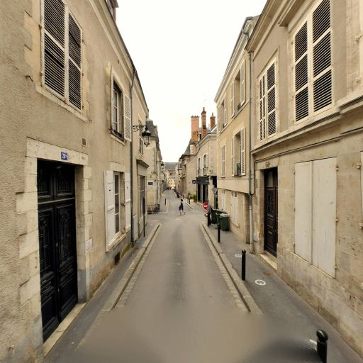 Gagl45 - Association culturelle - Orléans