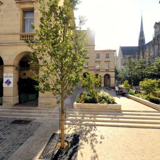 Citron Vert - Institut de beauté - Orléans