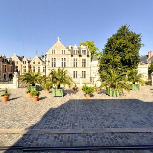 Police Municipale - Conseil départemental, conseil régional - Orléans