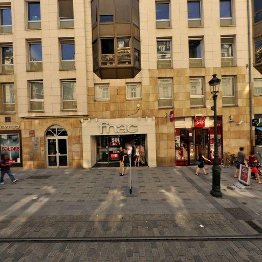Bnp Paribas Real Estate Property Management - Syndic de copropriétés - Orléans