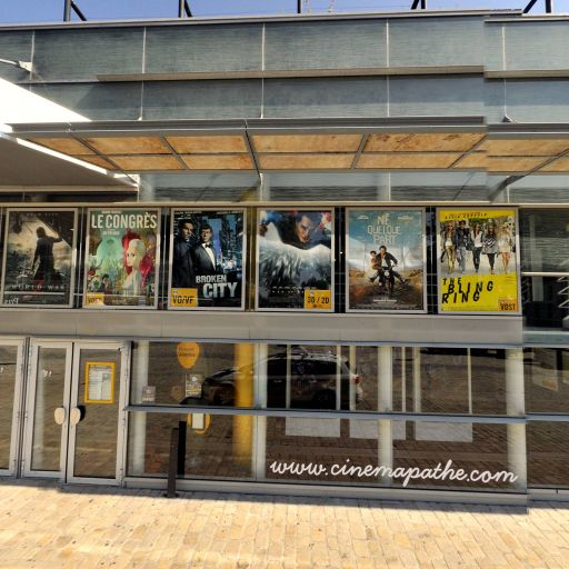 Gaumont Pathe - Cinéma - Orléans