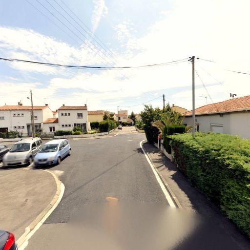 Rased Voltaire - École primaire publique - Narbonne