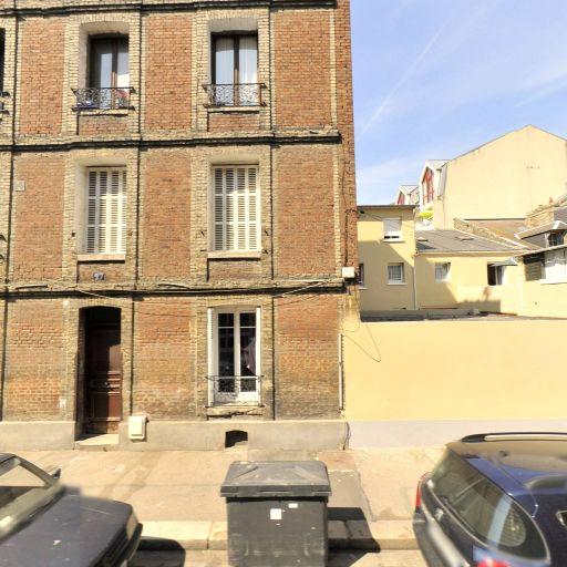 Saint Martin Pascal - Entreprise de maçonnerie - Le Havre