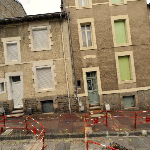 Association pour la Connaissance De... - Loisirs créatifs et travaux manuels - Limoges