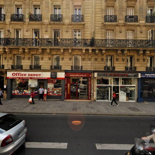 Prothée - Conseil en organisation et gestion - Paris