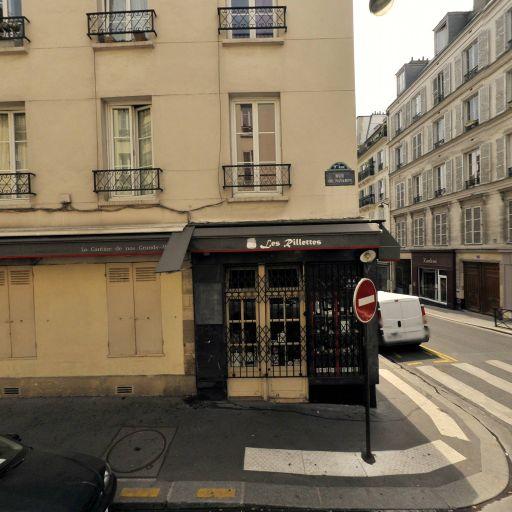 Tea Follies - Restaurant - Paris