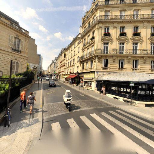 Fondation Dosne-Thiers - Association culturelle - Paris