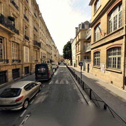 Ceflu - Grande école, université - Paris