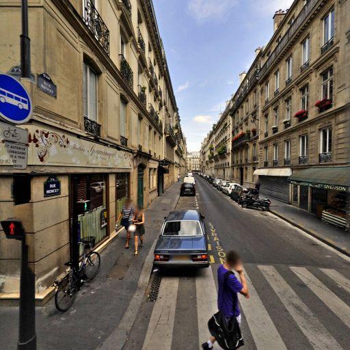 Pharmacie Du Casino De Paris - Pharmacie - Paris