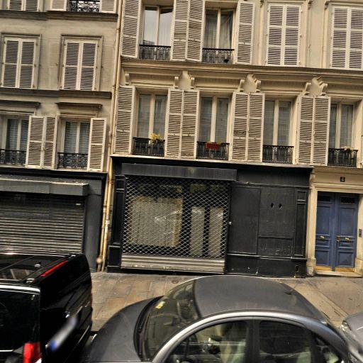 les Productions Haut Perche - Association culturelle - Paris