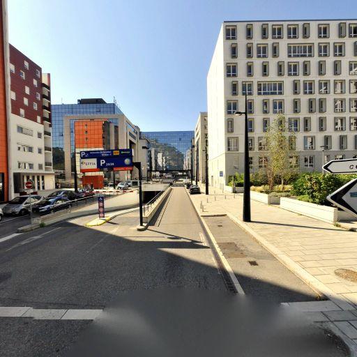 Maison Départementale Des Personnes Handicapées MDPH - Affaires sanitaires et sociales - services publics - Grenoble