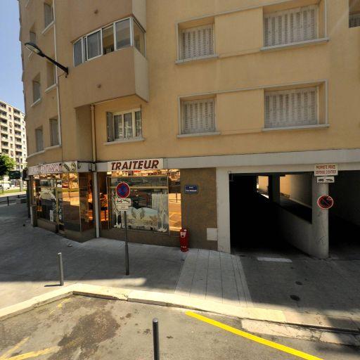 L'Elysée - Boulangerie pâtisserie - Grenoble