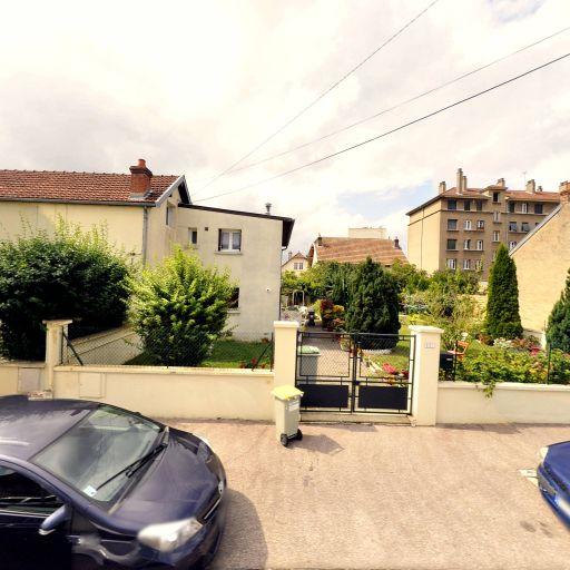 Serrano Montant - Vente en ligne et par correspondance - Dijon