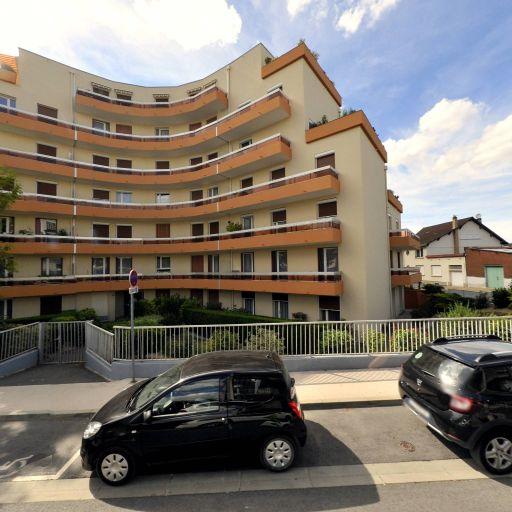 Preceptia - Assistance administrative à domicile - Reims