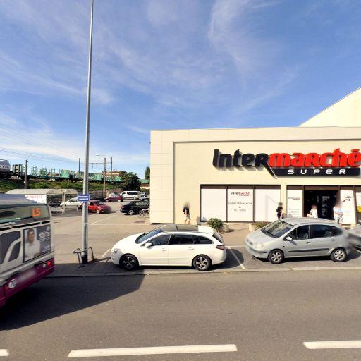Intermarché SUPER Dijon - Supermarché, hypermarché - Dijon