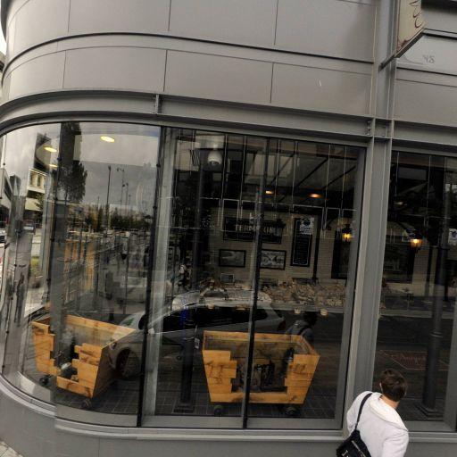 La Taverne - Restaurant - Rennes