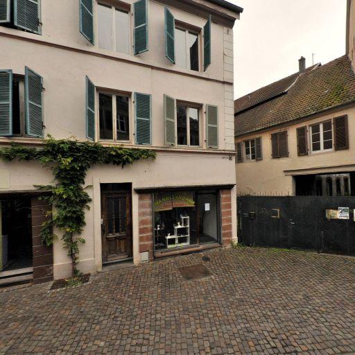 Autour Des Pierres - Conseil en organisation et gestion - Mulhouse