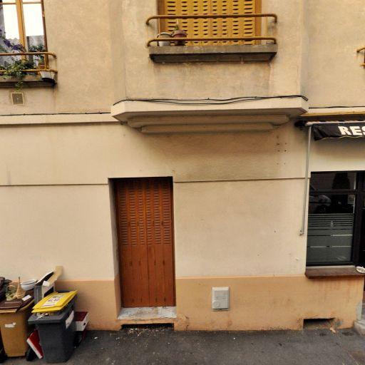 Café Restaurant Lafon - Restaurant - Chamalières