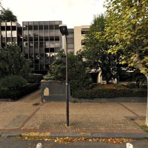 Conseil Général - Conseil départemental, conseil régional - Chamalières