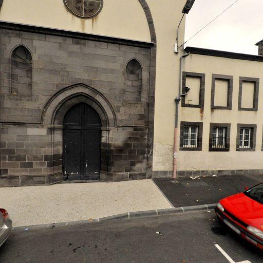 La Visitation - Église - Clermont-Ferrand