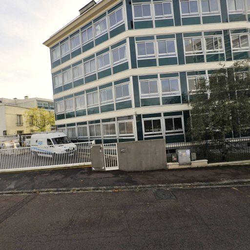 Lumin-Access - Entreprise d'électricité générale - Rueil-Malmaison