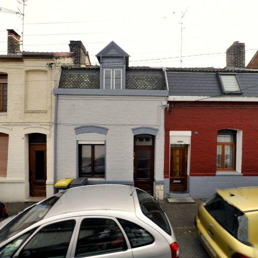 Zigzag - Cours de danse - Valenciennes