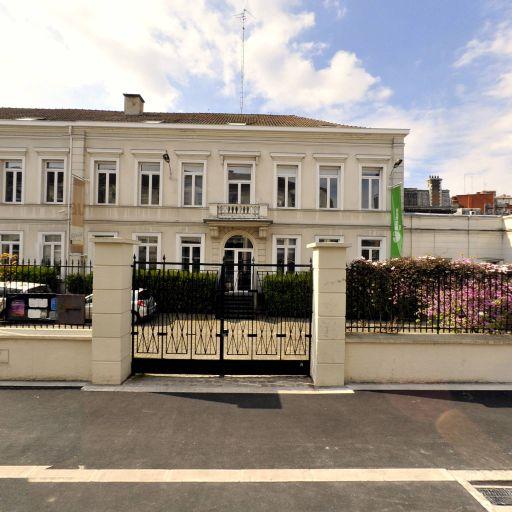 Conseil Architecture Urbanisme et Environnement - Architecte - Lille