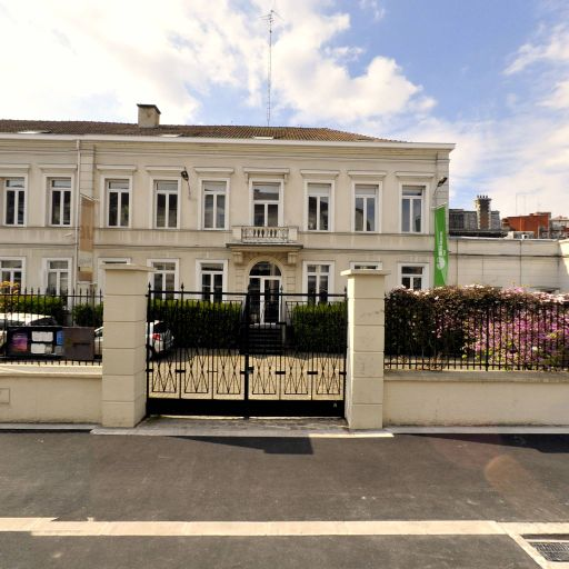 Goethe Institut - Cours de langues - Lille