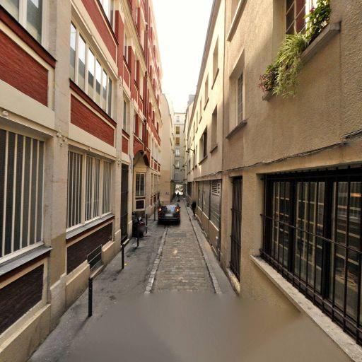 AmZen - Création de sites internet et hébergement - Paris