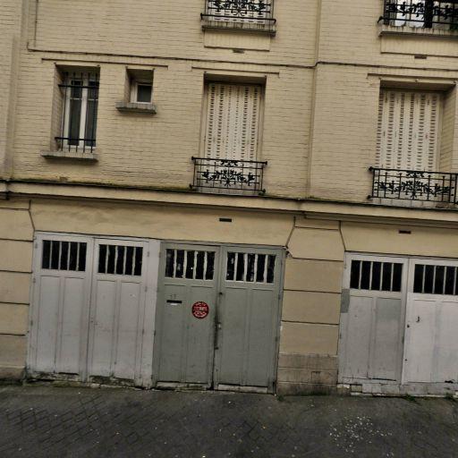 Auto Moto Passion - Garage automobile - Paris