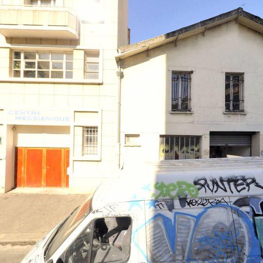 Steelwave - Tatouages - Paris