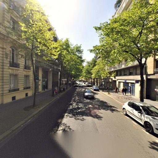 Glamour Lingerie - Lingerie - Paris