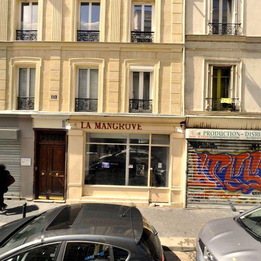 Top Mélodie - Disquaire - Paris