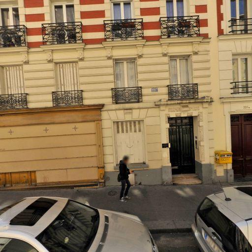Broncard Francine - Conseil en formation et gestion de personnel - Paris