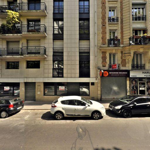 Le Relais Ile De France - Hébergement et services pour handicapés - Paris