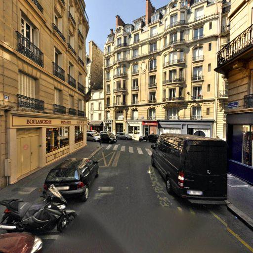 Flagship - Conseil en immobilier d'entreprise - Paris