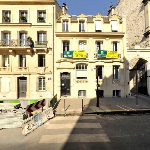 Protectim Security Services - Entreprise de surveillance et gardiennage - Paris