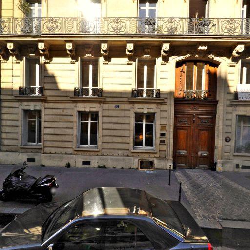 Groupe Médical Prony - Photocopie, reprographie et impression numérique - Paris