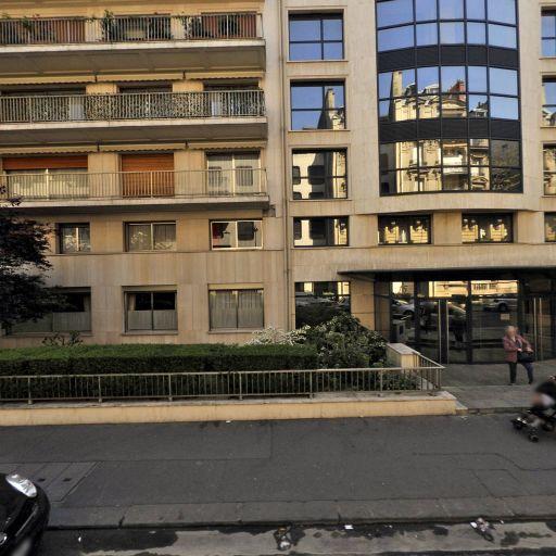 TiffenCogé - Administrateur de biens - Paris