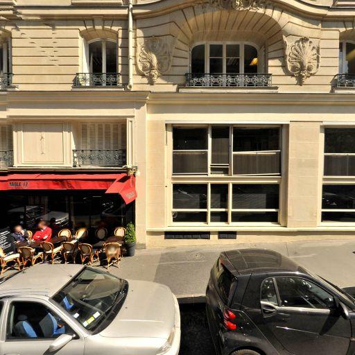 Archimede - Club de sports nautiques - Paris