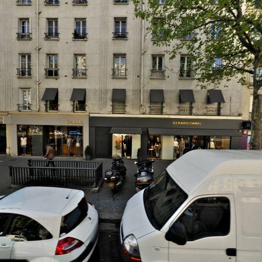 Gouvion Auto Services - Lavage et nettoyage de véhicules - Paris