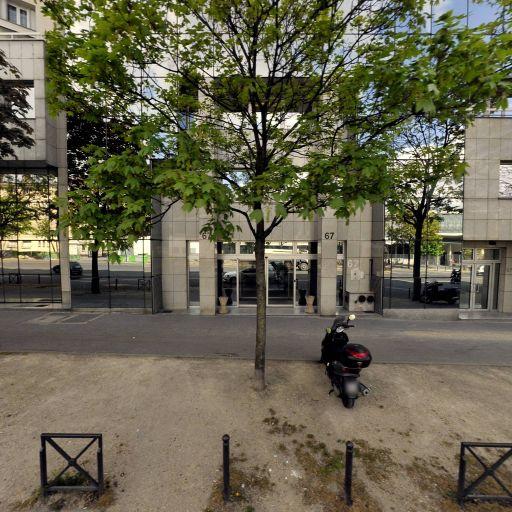 Intertek Certification France - Études et contrôles de l'environnement - Paris