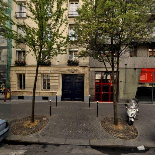 Carglass - Garage automobile - Paris