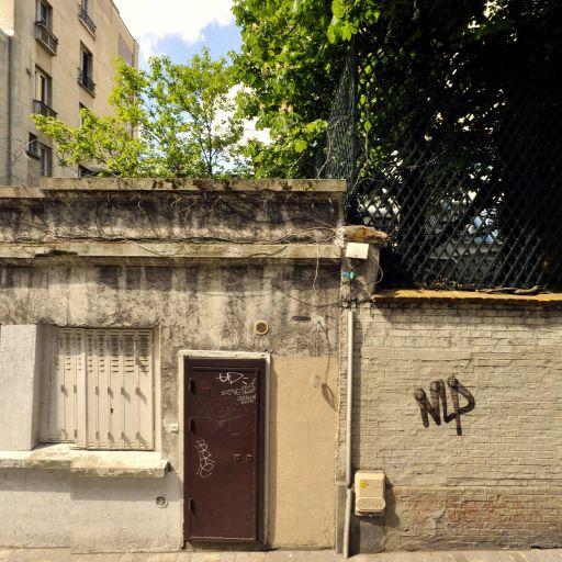 Laura Camoin - Psychomotricien - Paris